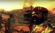 Jonas Savimbi dans Call of Duty, Black ops 2