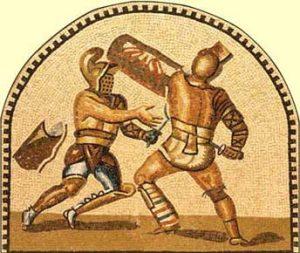 gladiateurs-duel