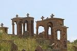 Alqosh ou Kar Aqosh, ville chrétienne du Kurdistan irakien