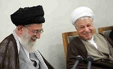 Khameneï, Guide suprême de la république islamique d' Iran